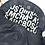 Thumbnail:  Bolsa Marc by Marc Jacobs Natasha Kill preta