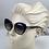 Thumbnail: Oculos de sol MIU MIU