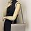 Thumbnail: Gucci Lady Bamboo Leather Shoulder Handbag 370817