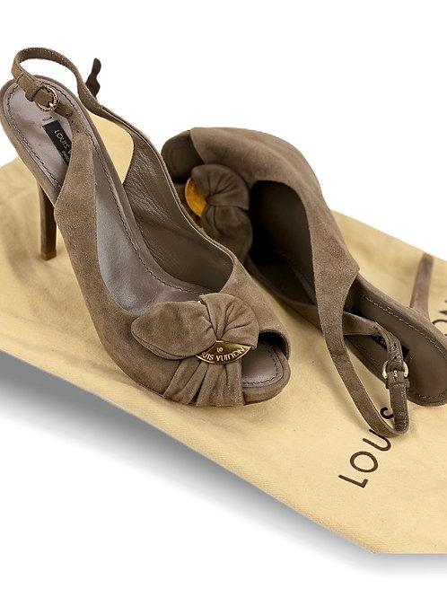 Louis Vuitton 36 sem uso