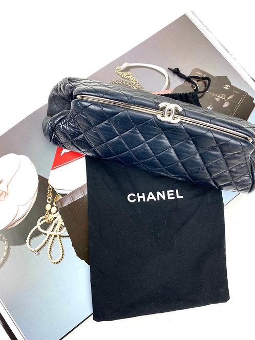 Clutch Chanel lambskin