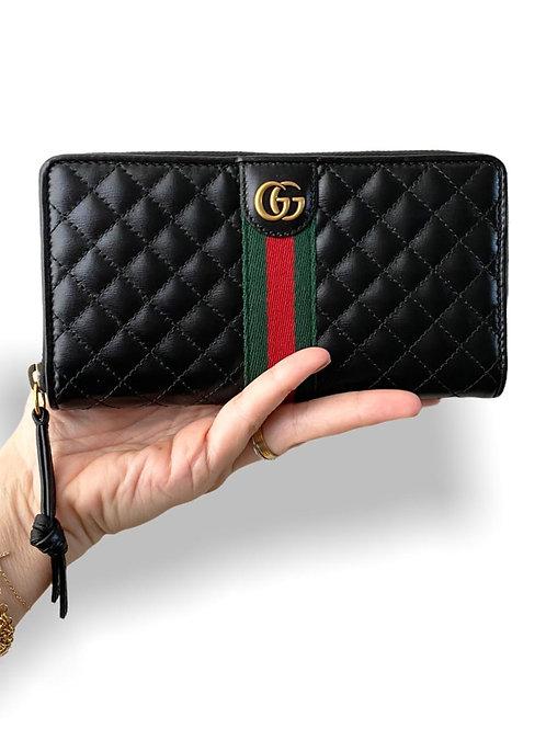 Gucci Carteira Matelasse