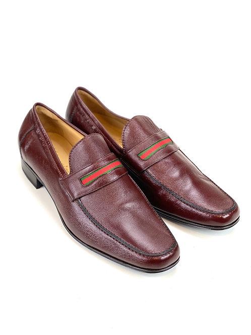 Sapato Giannini masculino 42