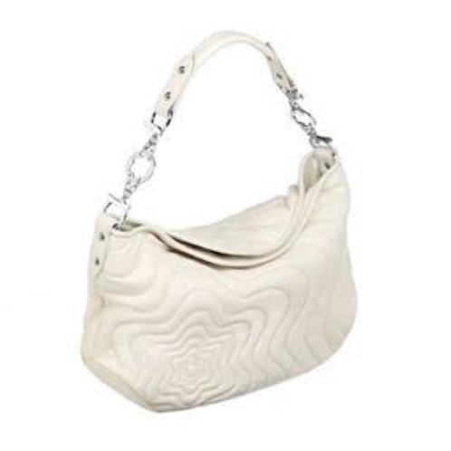 BAG MONTBLANC OFF WHITE