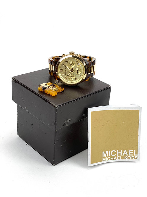 RELOGIO MICHAEL KORS 5138