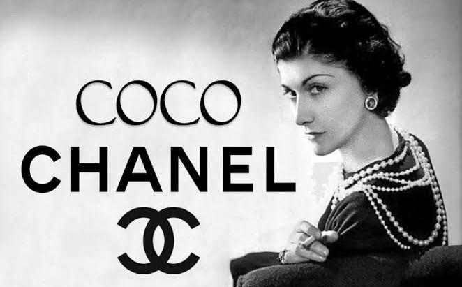 A Hitoria e o estilo de Coco Chanel