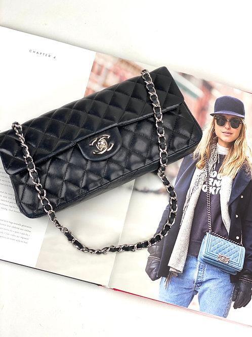 Chanel Lambskin Noir