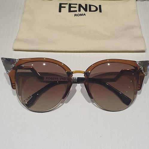 Oculos de Sol Fendi