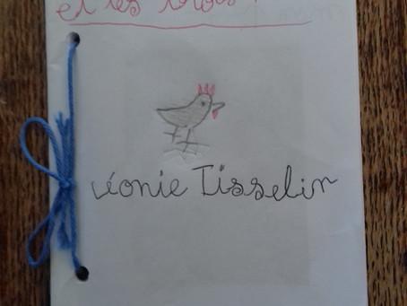 Petit hommage à Léonie !