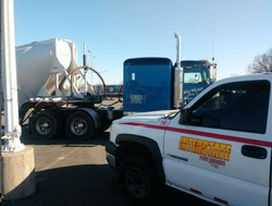 Tanker Trailer Repair