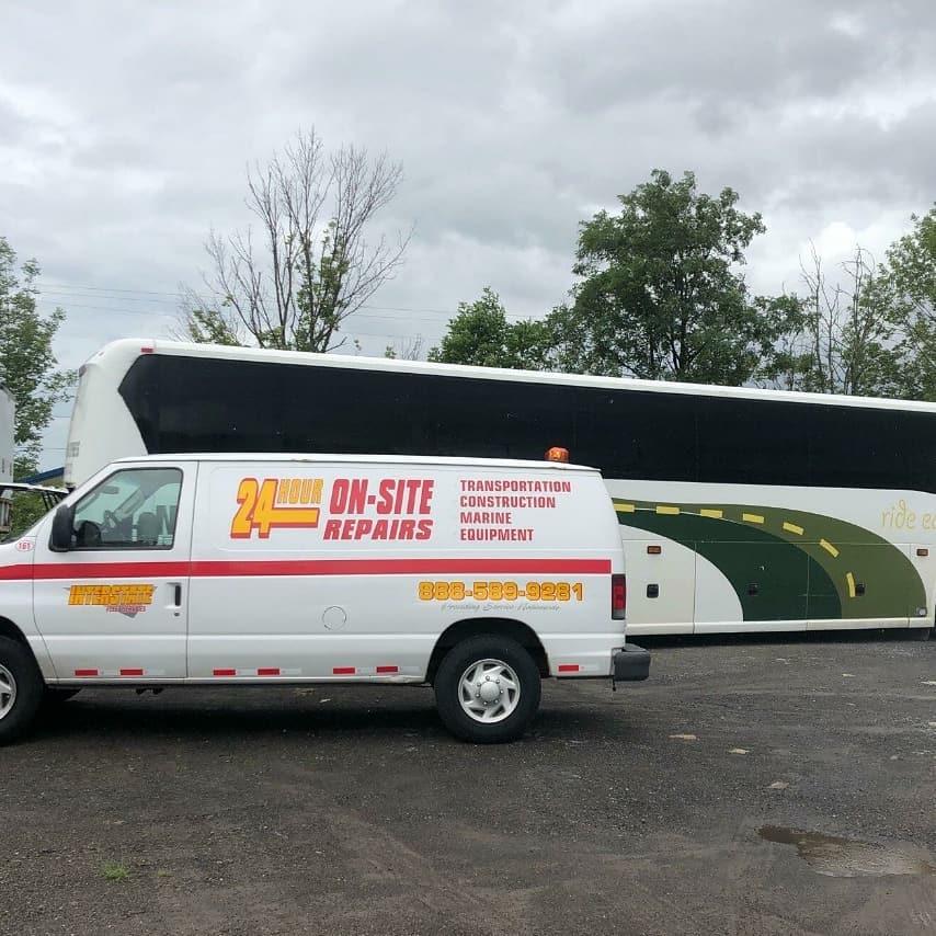 Motorcoach Repair