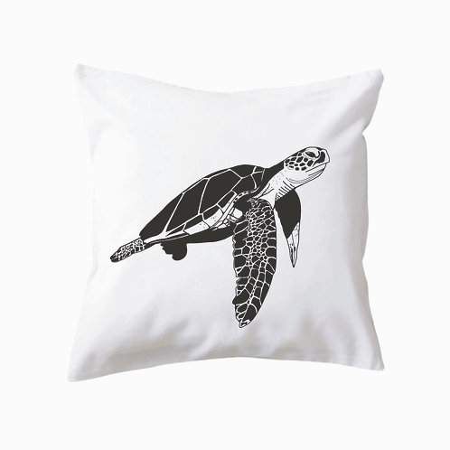 Cushion Turtle