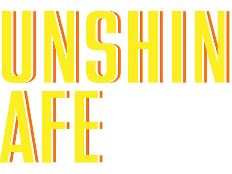 Sunshine Cafe - Logo