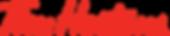 Tim Hortons Fredericton & Minto Group Logo