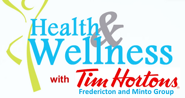 Well Being Benefit Program Image Tim Hortons Fredericton & Minto Group