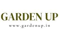 Garden Up logo