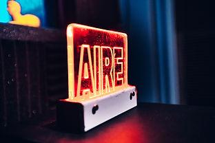 AIRE Radio Con Aguante