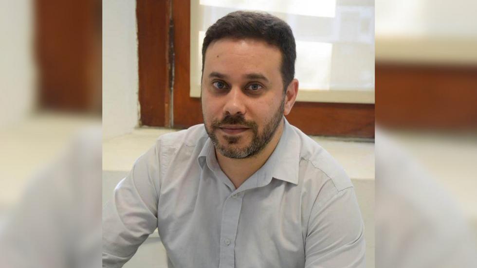 """García: """"La presencia del Estado Provincial muestra que se puede hacer un nuevo sistema de salud"""""""