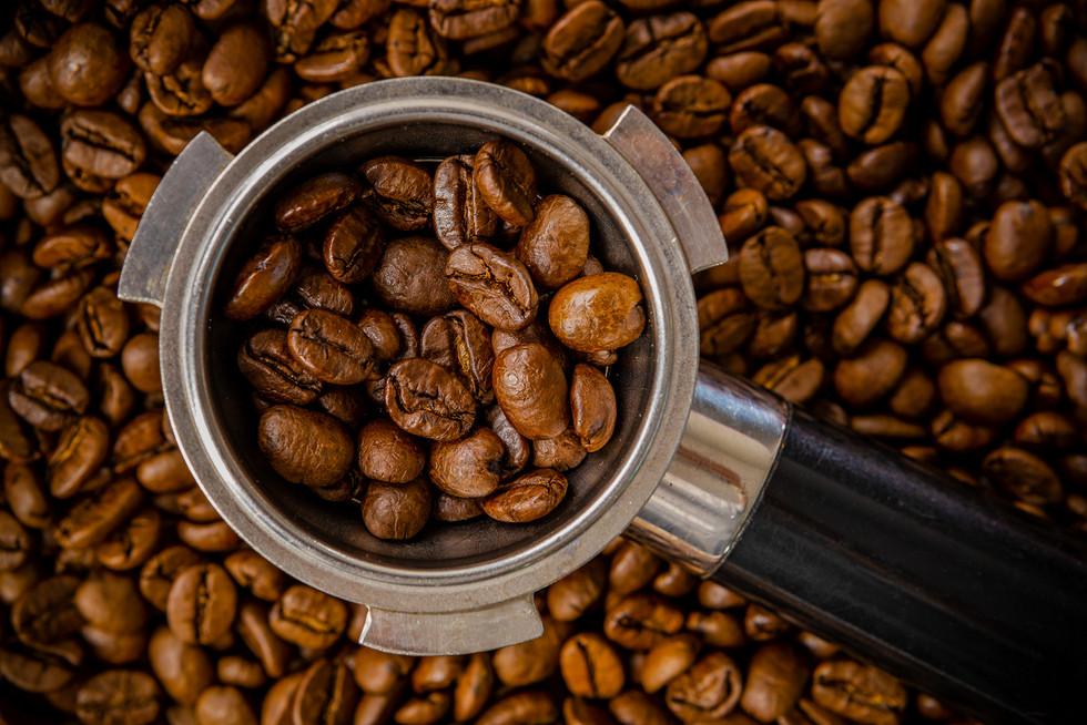 Sesja dla MOON CAFE