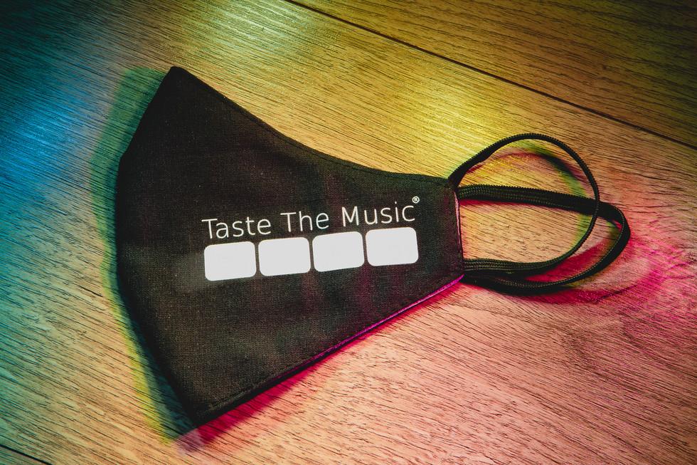 Sesja produktowa TASTE THE MUSIC
