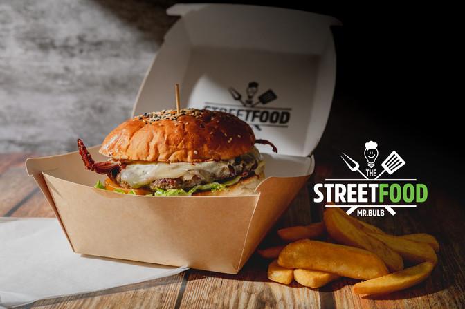 MR. BULB STREET FOOD