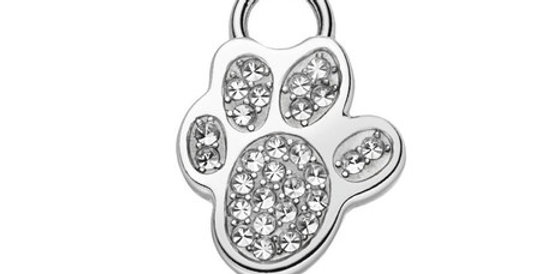 Magnetic Pendant Paw, SKU2602