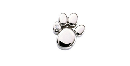 Magnetic Pendant Paw, SKU714