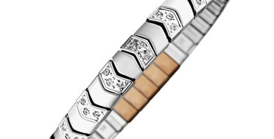 Copper magnetic bracelet 2222