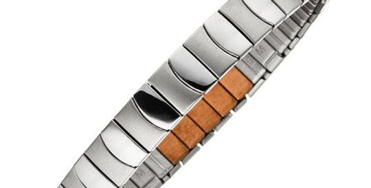 Copper Magnetic Bracelet Classix 4310