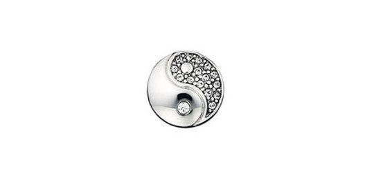 Magnetic Pendant Yin Yang, SKU2297