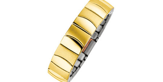 Flexi Magnetic Ring with Copper, SKU 4496