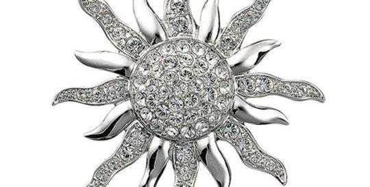 Magnetic Pendant Sun