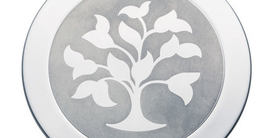 magnetic Coaster Tree of Life, magnetic therapy