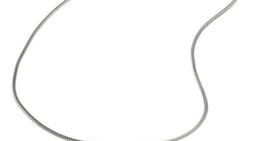 Twisted Magnetic Necklace