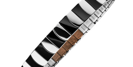 Copper Magnetic Bracelet Classix 4312