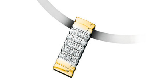Magnetic pendant, SKU2407