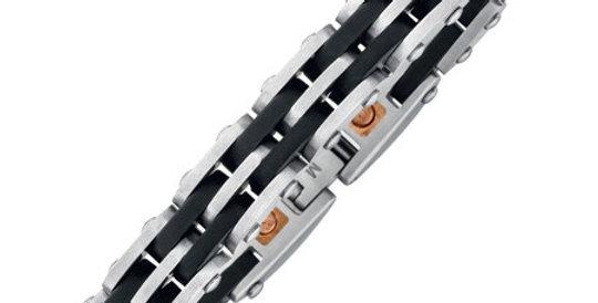 Mens Magnetic Bracelet with Copper, SKU 4461