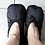 Thumbnail: Magnetic Slippers, black