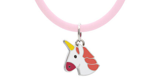 Kids Magnetic Pendant Unicorn