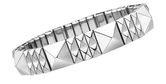 Flexi Magnetic Bracelet Pyramid