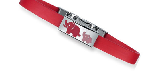 magnetic bracelet set for kids Elephant