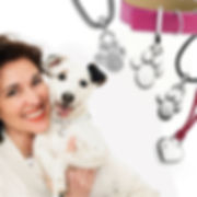 Magnetic collar accessories for pets and pets lovers in Australia, Magnetic pendant