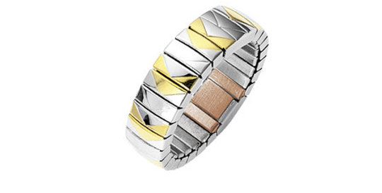 Magnetic ring Serpenti