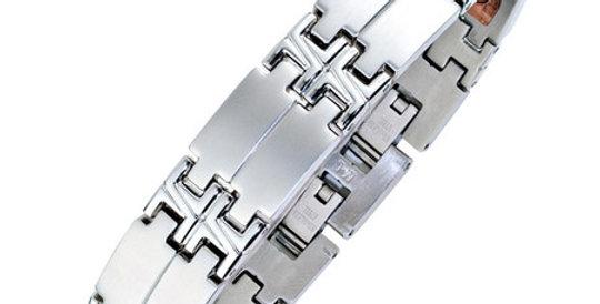 Copper magnetic bracelet 1950