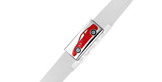 Magnetic Slider Ferrari for Kids Bracelet