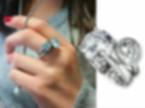 magnetic rings for Arthritis & pain relief, Magnetix Wellness Australia, Magnet therapy