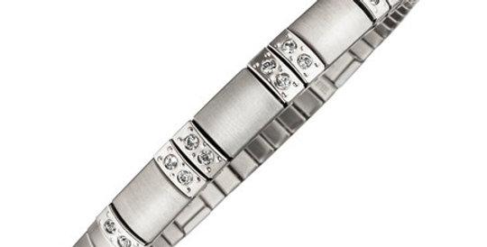 Flexi Magnetic Therapy Bracelet, SKU 4547