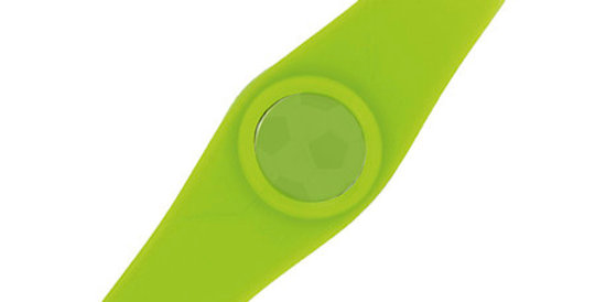 Sport magnetic bracelet green Magnetix Wellness, jewellery for arthritis energy and pain relief Australia