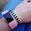 Thumbnail: Flexi Magnetic Bracelet Classix with Copper