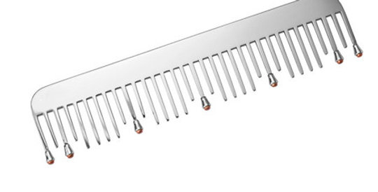 Magnetic Comb